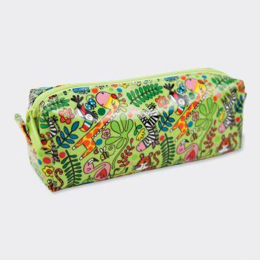 Jungle Pencil Case