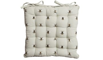 Sophie Allport Bees Seat Pad