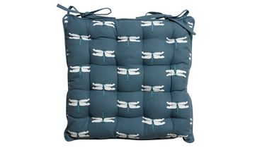 Sophie Allport Dragonfly Seat Pad