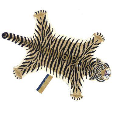 Tiger Rug Large