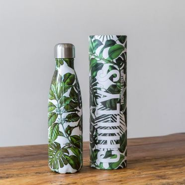 Chilly Bottle - Tropical Elephant