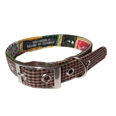 Wilber Stamp Collar - Medium