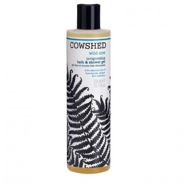 Cowshed Wild Cow Bath and Shower Gel