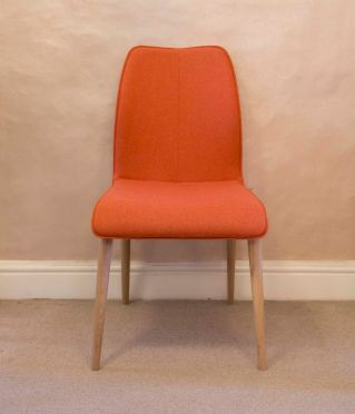 Quba Chair