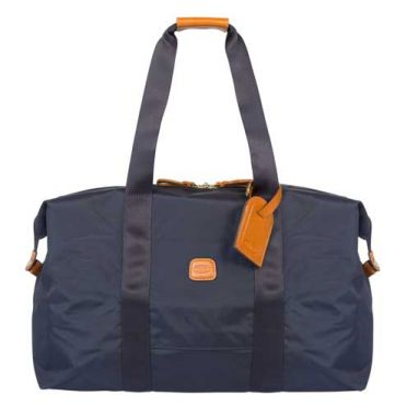 Bric's X-Bag Holdall Medium Ocean Blue