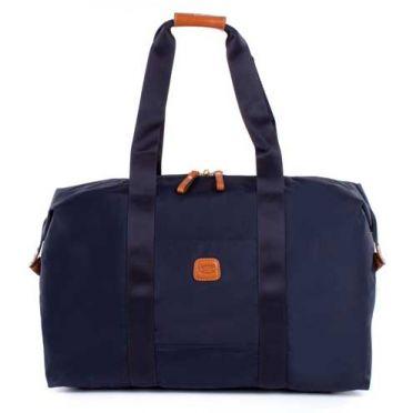 Bric's X-Bag Holdall Small Ocean Blue
