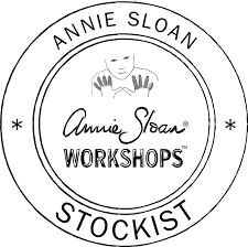 Annie Sloan April Workshop