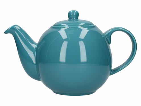Aqua Teapot - 6 cup