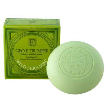 Geo. F. Trumper Wild Fern Bath Soap
