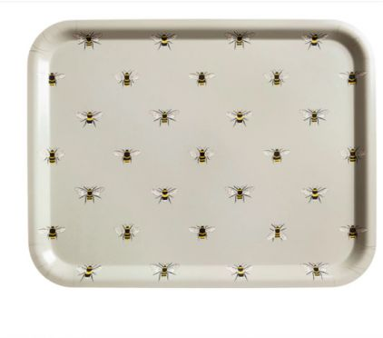 Sophie Allport Large Bee Tray