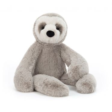 Jellycat Baley Sloth