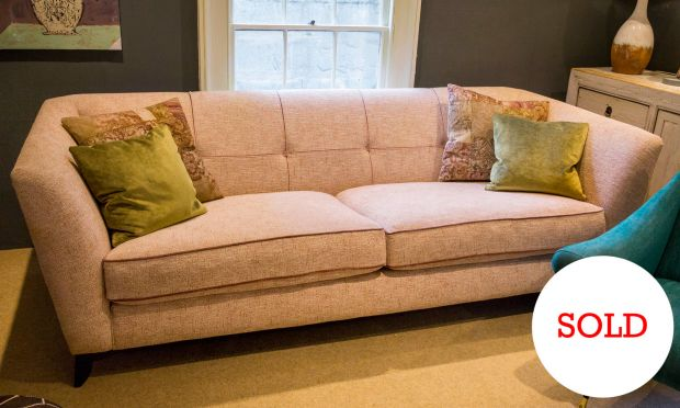 Claire King size Sofa