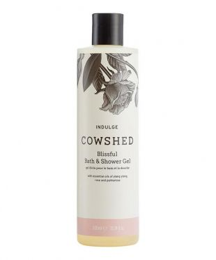 Cowshed Indulge Blissful Bath and Shower Gel 300ml