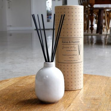 Scented Diffuser Guava & Fig