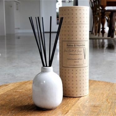 Scented Diffuser Sea Salt & Sage