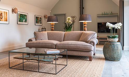 Darlington Sofa