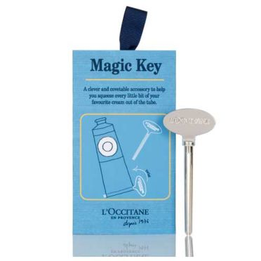 L'Occitane Magic Key