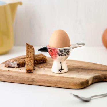 Hannah Turner Robin Egg Cup
