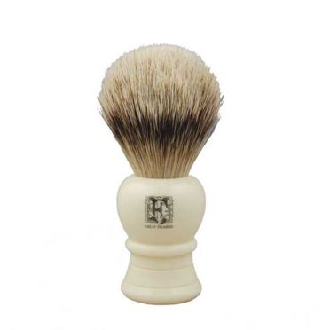 Geo. F. Trumper Medium Ivory Shaving Brush