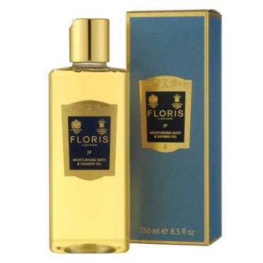 Floris JF Moisturising Bath & Shower Gel