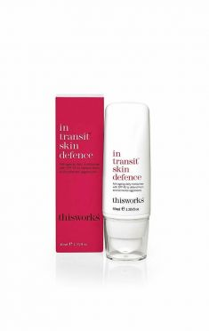 This Works In Transit Skin Defence 40ml