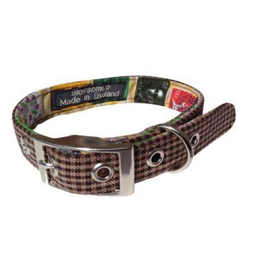 Wilber Stamp Collar - Medium