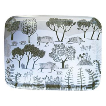 Wild Boar Tray Large