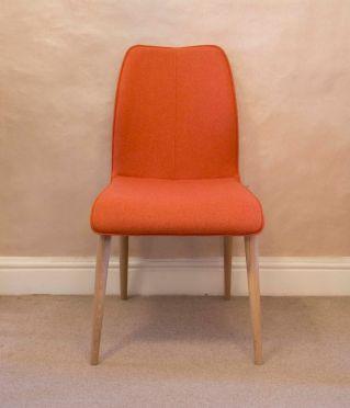Quba Chair