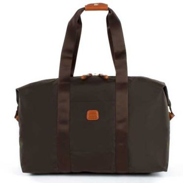 Bric's X-Bag Holdall Small Olive