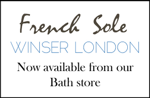 Winser London & French Sole